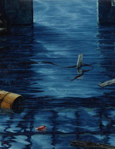 1990 Verdronken aarde IB2 Luik