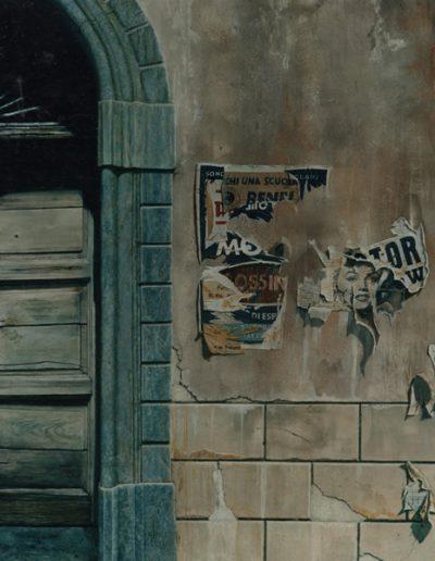 1995 Verdorde aarde II