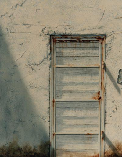 1995 Verdorde aarde IV A2 Luik