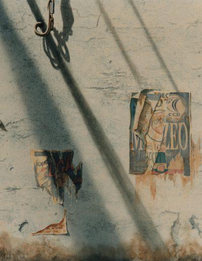 1995 Verdorde aarde IV B2 Luik
