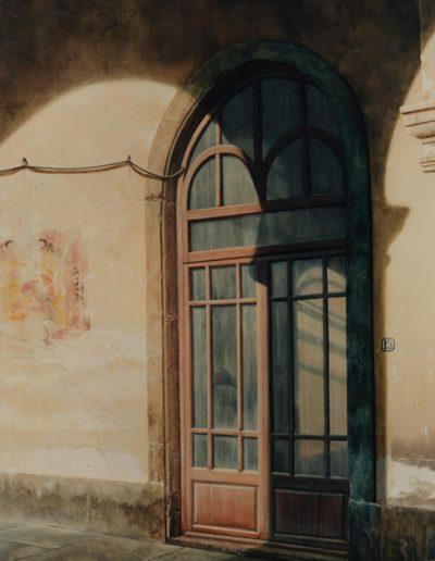 1998 Verval Station Colel val d'Elsa