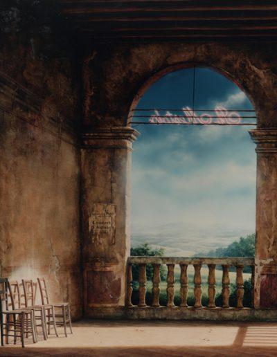 1998 Verval Villa dei Vescovi Padua
