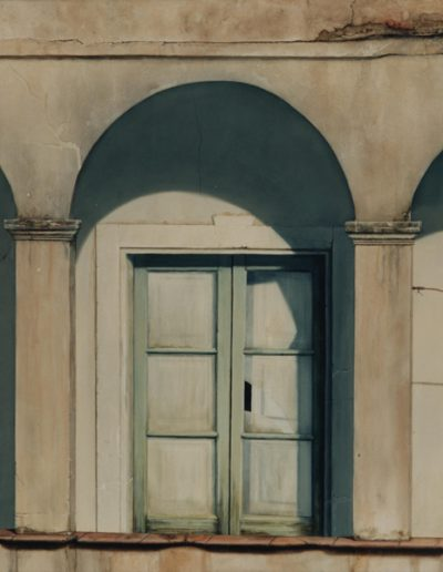 1999 Verdorde aarde Via San Giovanni