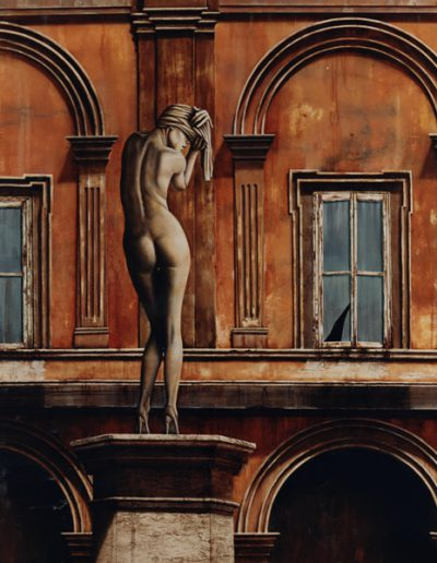 2001 Tijdsbeeld II