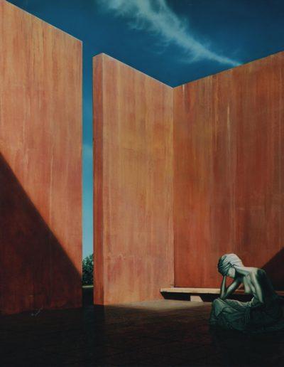 2002 Tijdsbeeld VIII