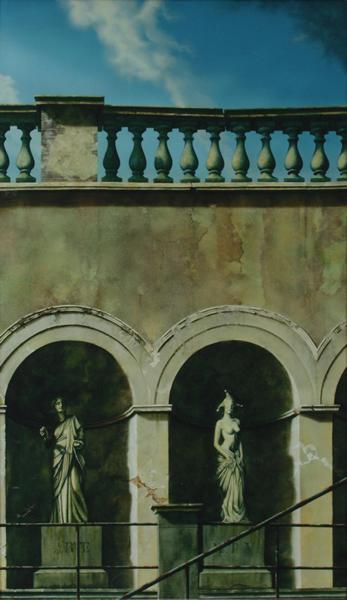 2002 Tijdsbeeld VII