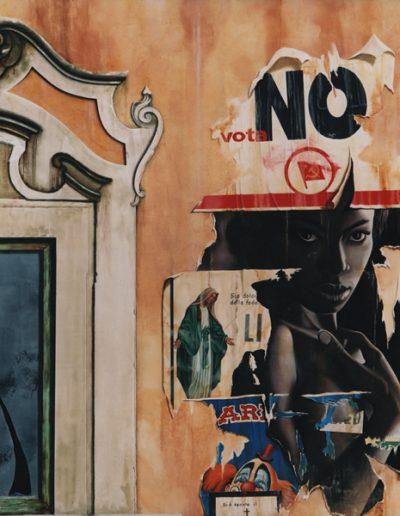 2002 Xenofobie