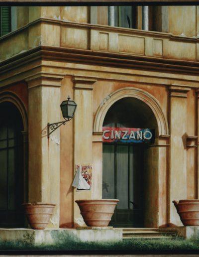 2006 Consumo Cinzano