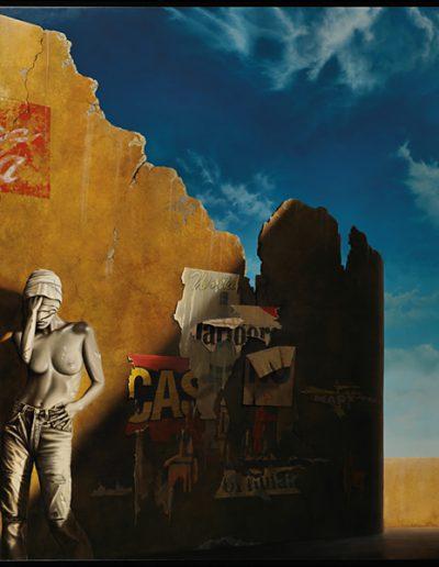 2009 No guerra